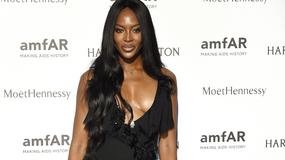"Naomi Campbell w ""American Horror Story: Hotel"""