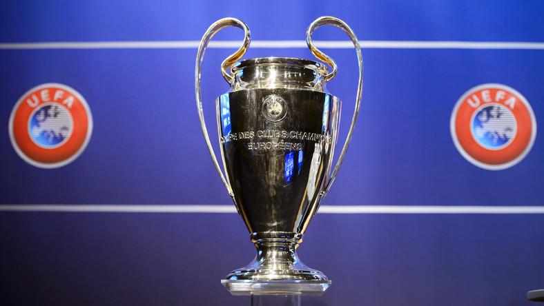 UEFA oficjalnie przełożyła terminy majowych finałów LM i LE