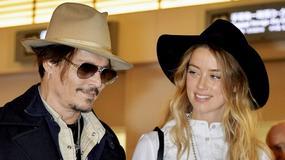 Amber Heard oskarżona! Razem z Johnnym Deppem nielegalnie przemycali psy?