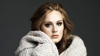 Adele triumfowała na rozdaniu nagród Grammy