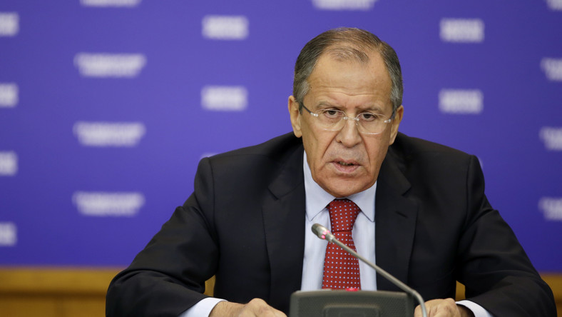 Ławrow: Możemy opublikować treść rozmów z zachodnimi przywódcami