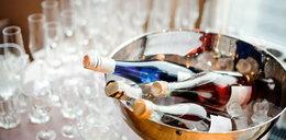 Czy wiesz, że w kieliszku wina kryją się 3 jednostki alkoholu?