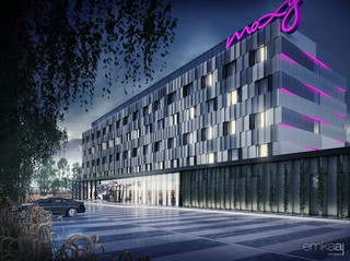 Centralny Port Komunikacyjny – nowe możliwości dla polskiej gospodarki i hotelarstwa