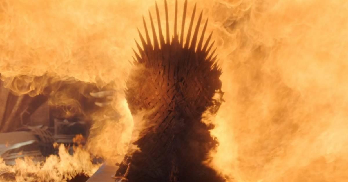 """Veröffentlichtes """"Game of Thrones""""-Drehbuch erklärt das Drogons Verhalten"""