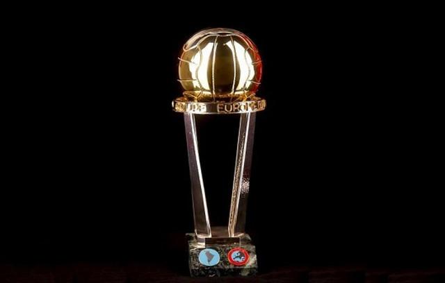 Trofej prvaka sveta