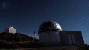 Planety układu Trappist-1 mogą zawierać wodę