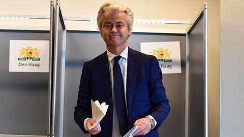 Wybory w Holandii i decyzja Fed to dzisiaj główne tematy dnia na rynkach finansowych