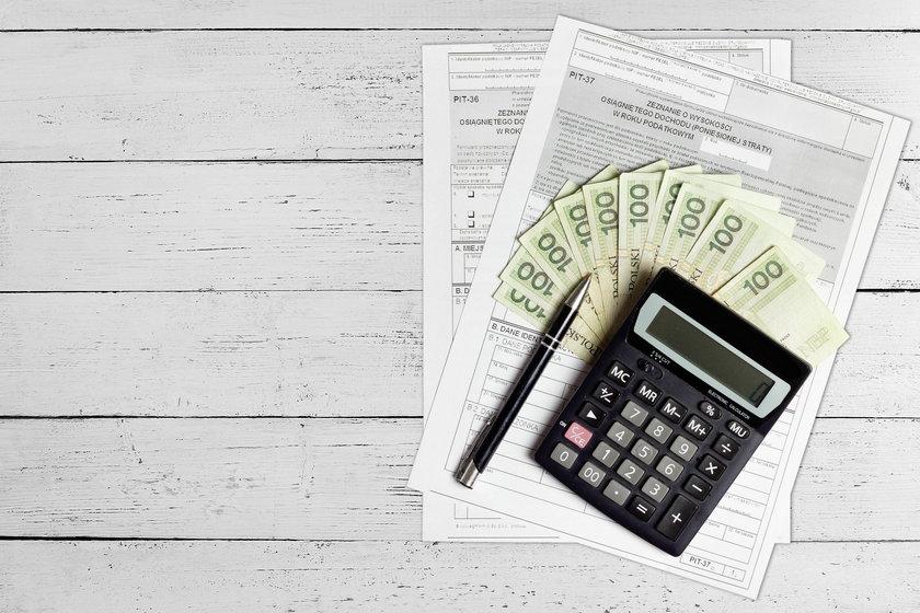 Podatek od nieruchomości w 2021 roku. Do kiedy trzeba go zapłacić