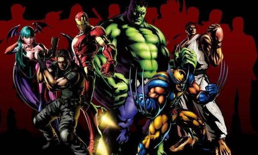 Nowy zwiastun Marvel vs. Capcom 3 wymiata dość mocno