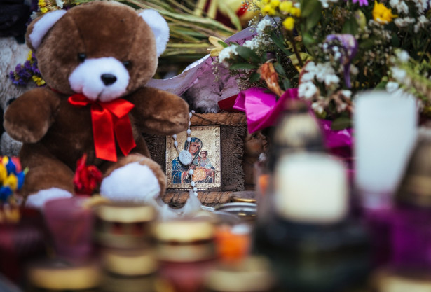 W katastrofie malezyjskiego boeinga zginęło niemal 200 Holendrów EPA/ROMAN PILIPEY