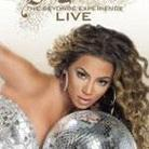 "Beyonce Knowles - ""The Beyoncé Experience - Live At Staples Center"""