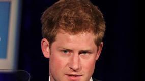 Książe Harry dostał propozycję zagrania w filmie pornograficznym