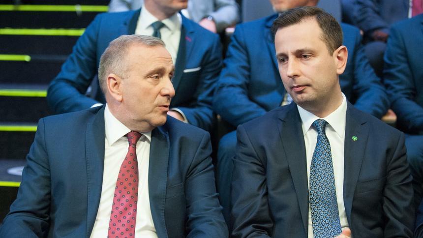 Trudna Koalicja Po I Psl Schetyna I Kosiniak Kamysz Nie