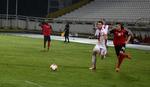 Disciplinska komisija FS BiH: Zrinjski novčano kažnjen zbog drona