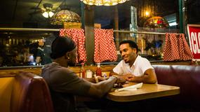 André Holland w nowym filmie Steve'a McQueena