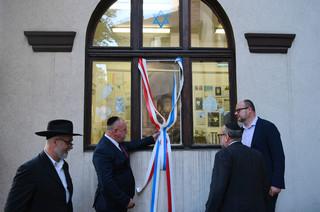 Duda potępił atak na synagogę: Akt barbarzyństwa. Polacy zawsze byli tolerancyjni