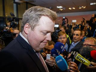 Iceland's Prime Minister resigns over Panama Papers leak