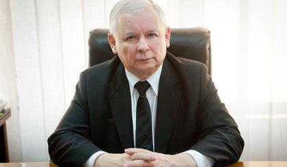 Kaczyński: Sankcje należało wprowadzić wcześniej!