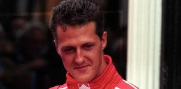 """Co z Schumacherem? """"Nie mam dobrych informacji"""""""