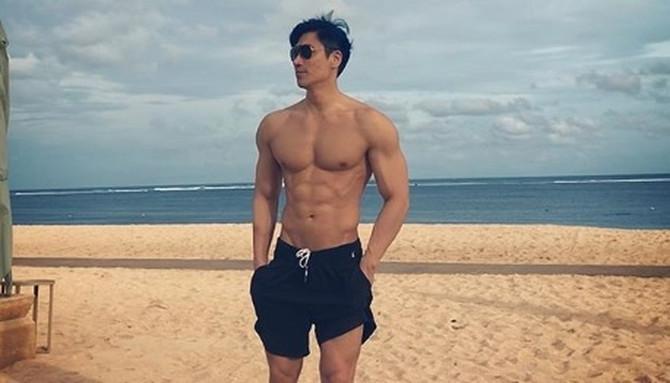 Čuando iz Singapura
