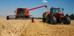 Zła wiadomość dla rolników