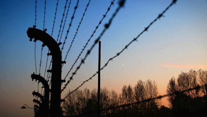 Obóz koncentracyjny