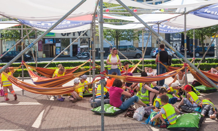 Festiwal Malta w Poznaniu