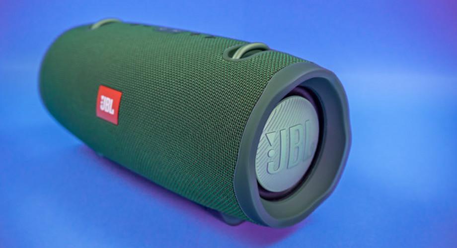 JBL Xtreme 2: Robuster und wasserfester Lautsprecher im Test