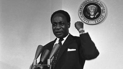 Nkrumah Day: Gov't declares September 21 as a public holiday