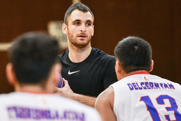 SPORT JE ČUDO! Čovek koji je Budućnosti doneo titulu ABA lige, sada uči od srpskih basketaša iz Zemuna