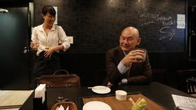 Otasuke - pub w Tokio oferuje zniżki dla łysych mężczyzn