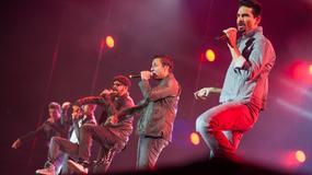 Backstreet Boys w Gdańsku - relacja z koncertu: oświadczyny na scenie i niekontrolowane wyznania miłości
