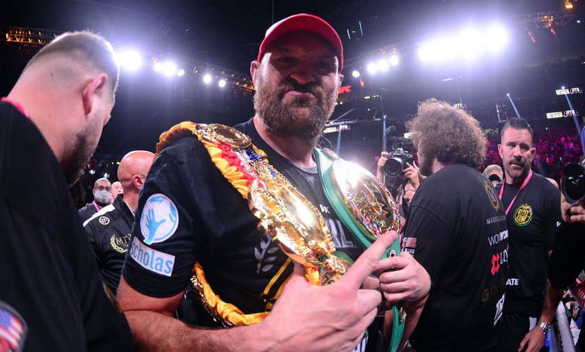 Heavyweight boxing: WBC champion Tyson Fury defends title against Deontay Wilder