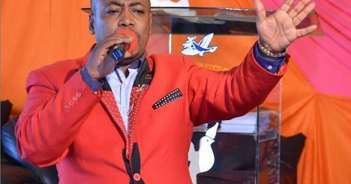 Controversial Pastor Victor Kanyari steals the show on Father's ...