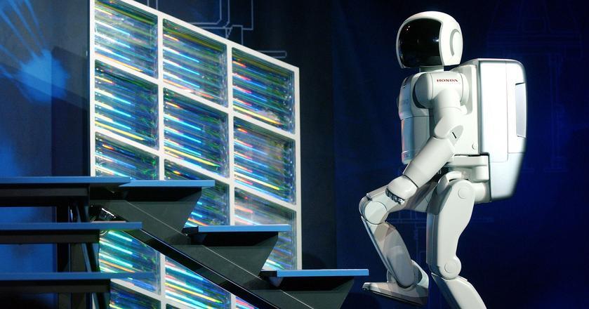 Rozwój technologii diametralnie zmieni rynek pracy