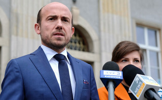 KO: Zawetowanie budżetu to zdrada polskiej racji stanu