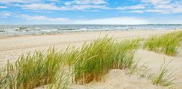Wakacje nad morzem? To najczystsze polskie plaże