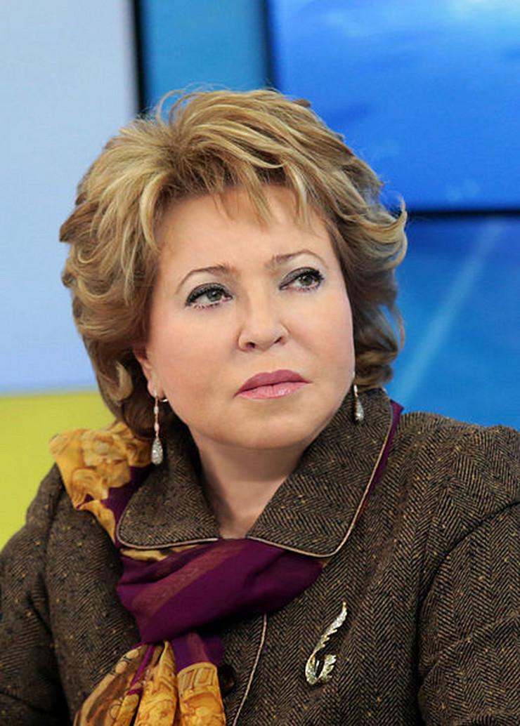 Valentina Matvijenko