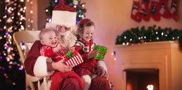 Bądź prawdziwym Mikołajem i stwórz dziecku wyjątkowy prezent!