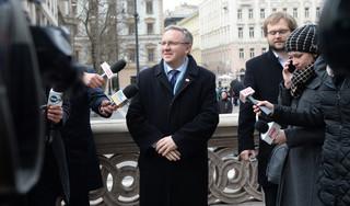 Duda i Orban pozytywnie o porozumieniu UE i Turcji w sprawie imigrantów [WIDEO]