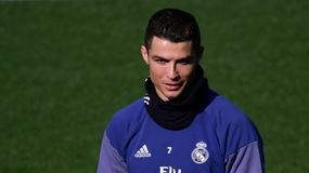 Cristiano Ronaldo promuje nową kolekcję bielizny