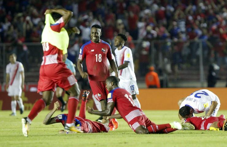 Fudbalska reprezentacija Paname