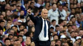 Dlaczego Real przegrał El Clasico? Zidane popełnił cztery poważne błędy