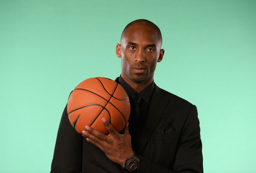 Śmierć Kobe Bryanta