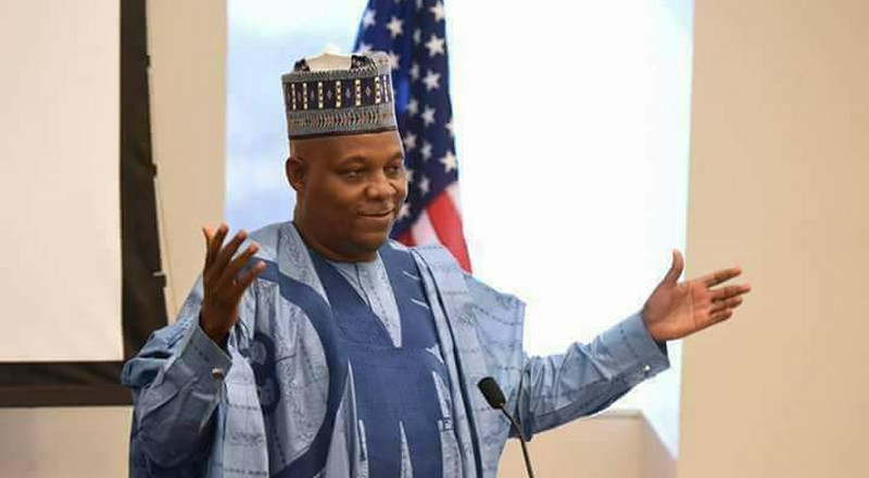 Civil society groups say APC chieftains have vowed to destroy ex-Governor Shettima