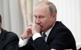 Putin na jubileuszu wywiadu wojskowego zaproponował powrót do nazwy GRU