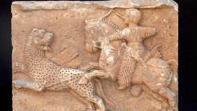 Syria: świątynia sprzed ponad 2100 lat