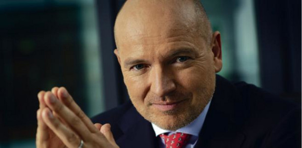 Jarosław Pawluk, prezes Track Tec