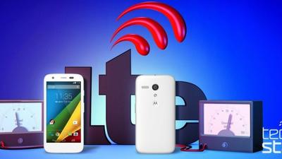 Moto G mit LTE und microSD-Kartenslot für 199 Euro ab Juli