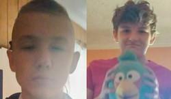 Kolejna doba poszukiwań 13 i 15-latka. Co się stało z nastolatkami z Ledna?